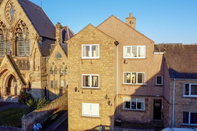 2 bed flat for sale in Roxburgh Street, Kelso TD5
