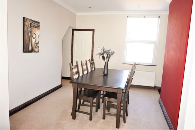 Dining Room of Welbeck Street, Hull HU5