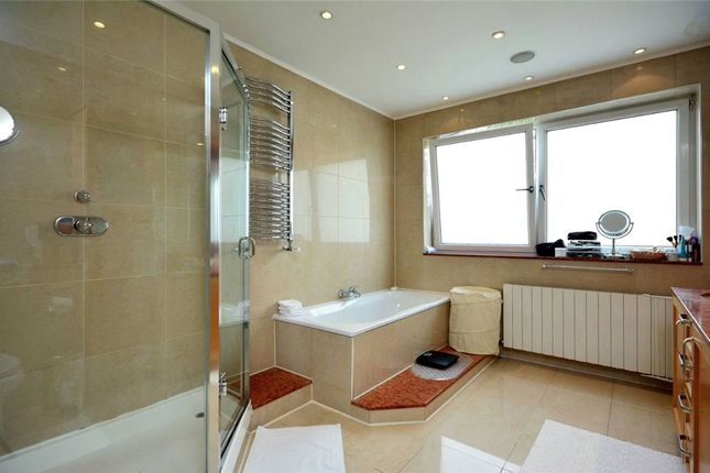 Thumbnail Detached house to rent in Blandford Street, London