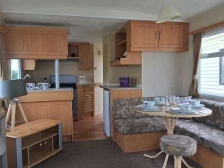 Property for sale in Borth