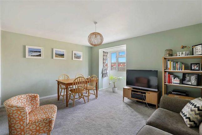 Thumbnail Flat for sale in Groombridge House, Penge, London