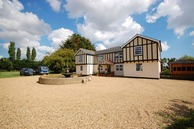 Thumbnail Detached house for sale in Goldsands Road, Southminster, Nr Maldon