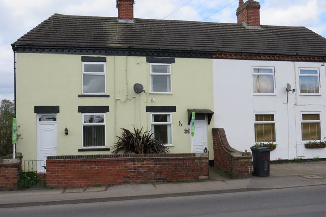 Thumbnail Property for sale in Derby Road, Eastwood, Nottingham