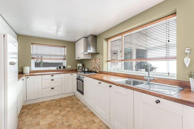 Thumbnail Bungalow for sale in Florence Avenue, Morden, Surrey