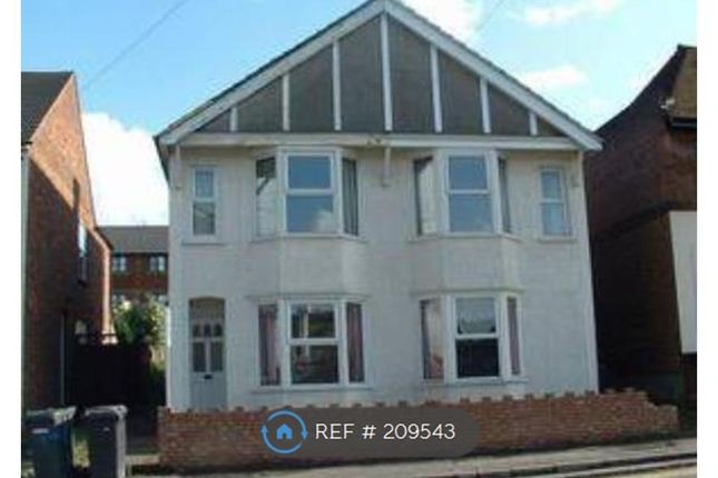 Thumbnail Semi-detached house to rent in Dashwood Avenue, High Wycome