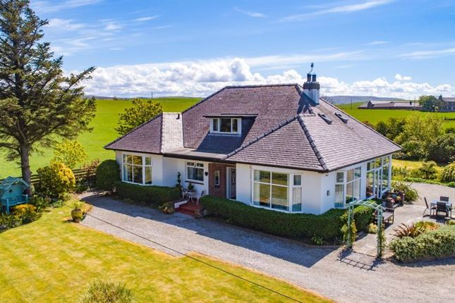 Thumbnail Detached house for sale in Rosenlaui, Drumdow Road, Turnberry