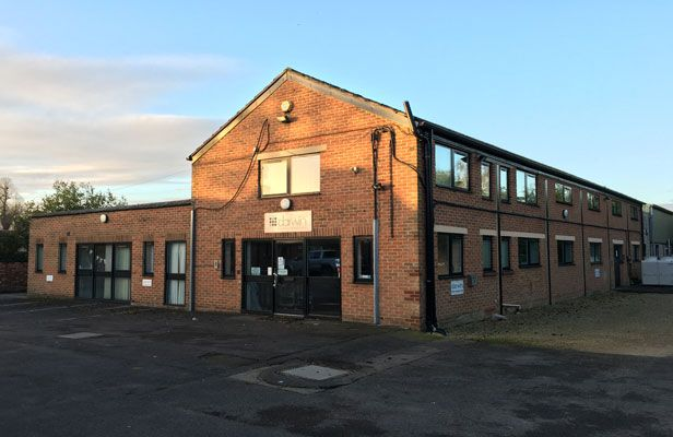 Thumbnail Office for sale in Oxford Road, Kingston Bagpuize
