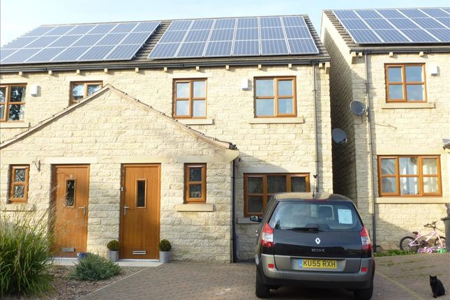 Thumbnail Semi-detached house for sale in Grange Farm Court, Bolton-Upon-Dearne, Rotherham