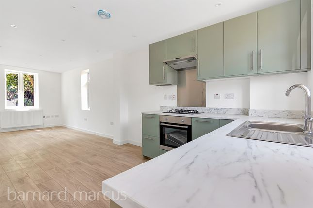 Thumbnail End terrace house for sale in Wrythe Lane, Carshalton