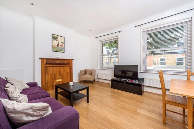 Thumbnail Flat to rent in Acton Lane, Chiswick, London