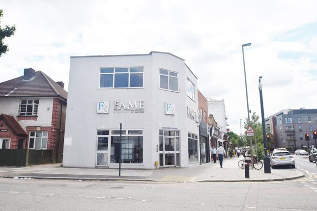 Thumbnail Office to let in Russell Parade, Golders Green Road, London