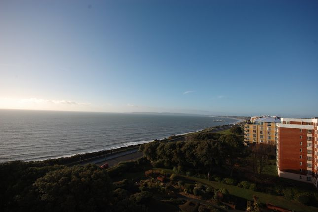 Thumbnail Flat for sale in Albany, Manor Road, Bournemouth
