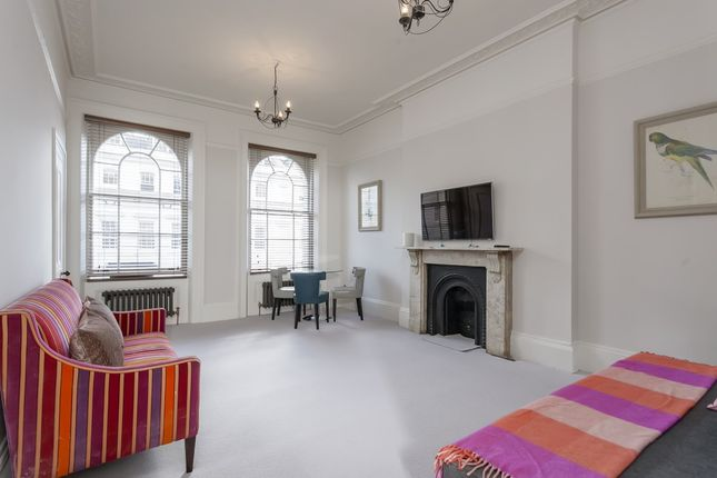 Thumbnail Property to rent in Stanley Gardens, London
