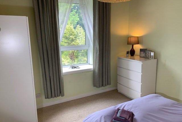 Bedroom of Jamaica Street, Aberdeen AB25