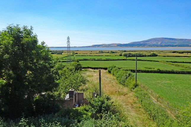 Thumbnail Land for sale in Askew Gate Brow, Kirkby-In-Furness