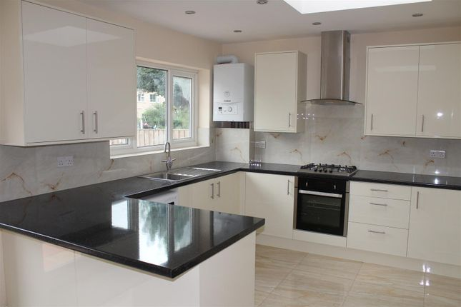 Thumbnail Property to rent in Cecil Avenue, Barking