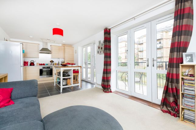 Thumbnail Flat to rent in Worcester Close, Anerley, London