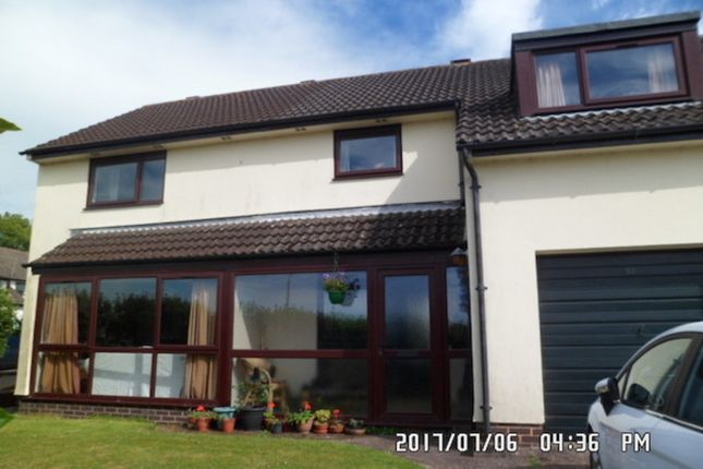 5 Bed Semi of Franklea Close, Ottery St. Mary EX11
