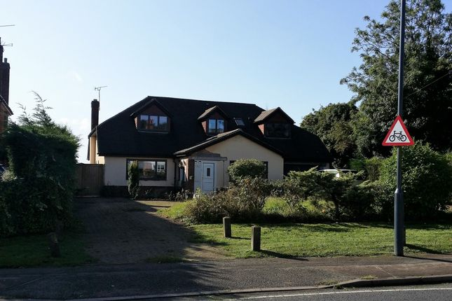 Thumbnail Detached house for sale in Ashlawn Road, Rugby, Warwickshire