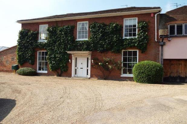 Thumbnail Property to rent in Mills Lane, Rodbridge Corner, Long Melford, Sudbury