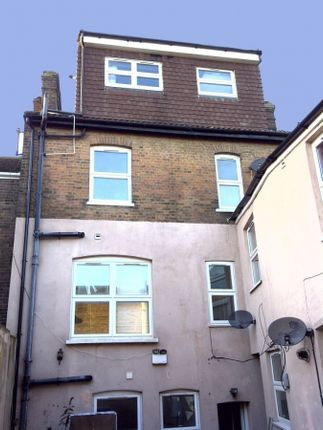 Thumbnail Block of flats for sale in Princess Street, Luton