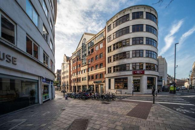Thumbnail Office to let in Queen Charlotte Street, Bristol