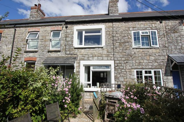 Thumbnail Cottage to rent in West End Terrace, Llantwit Major, Vale Of Glamorgan
