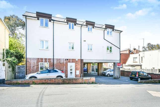 Thumbnail Flat for sale in Audley Road, Chippenham