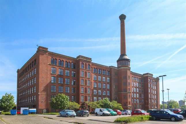 1 bed flat to rent in Victoria Mill, Lower Vickers Street, Manchester
