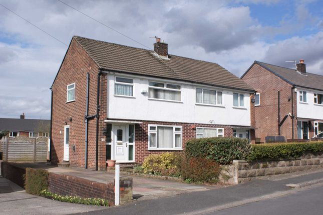 3 bed semi-detached house for sale in Seaford Road, Harwood BL2