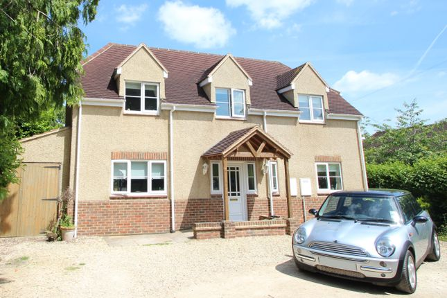 Thumbnail Detached house for sale in Cumnor Road, Wootton