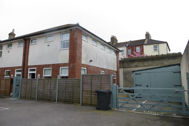 Thumbnail Semi-detached house to rent in Salisbury Road, St. Leonards-On-Sea