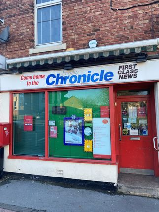 Thumbnail Retail premises for sale in Newcastle-Upon-Tyne, Northumberland