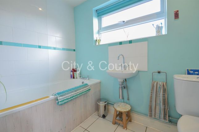 Bathroom of Reform Street, Crowland, Peterborough PE6