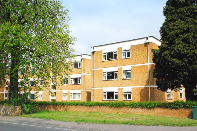 Thumbnail Flat for sale in The Cedars, Hucclecote, Gloucester