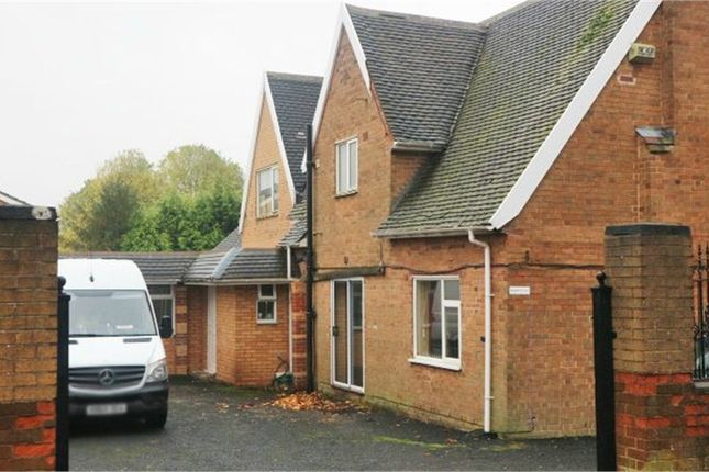 Thumbnail Detached house for sale in Parkfield Road, Wolverhampton, West Midlands