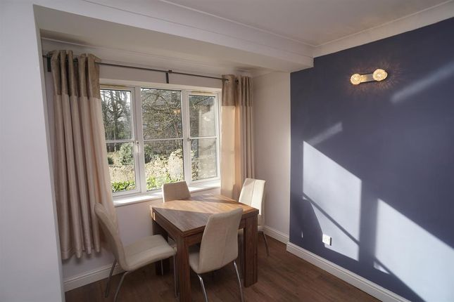 Dining Area of Fairfield Heights, Fulwood Road, Broomhill, Sheffield S10