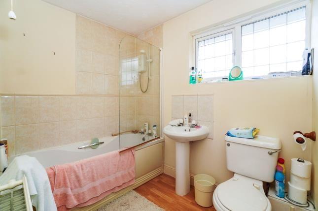 Bathroom of Crownhill, Plymouth, Devon PL6