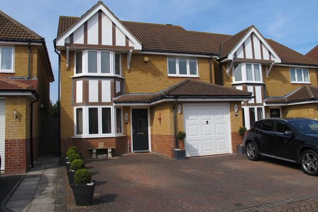 Wessex Close, Lee-On-The-Solent PO13