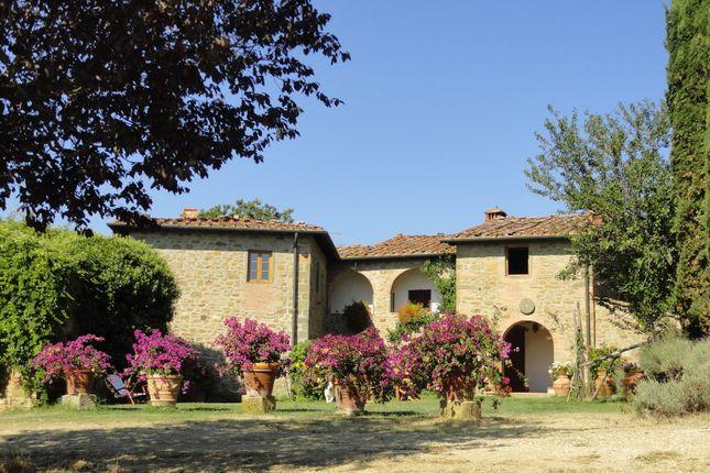 Thumbnail Farmhouse for sale in Figline Valdarno, Figline E Incisa Valdarno, Florence, Tuscany, Italy