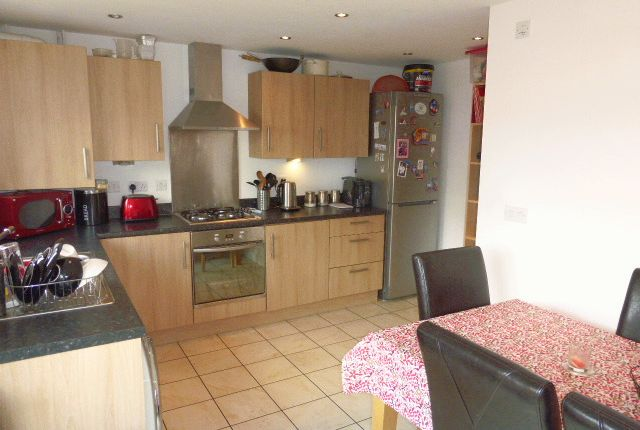 3 bed semi-detached house for sale in Campbell Road, Hereford