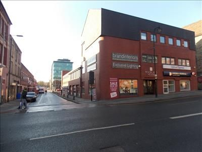 Thumbnail Retail premises to let in Moorland House, 73-75 Knowlsey Street, Bolton