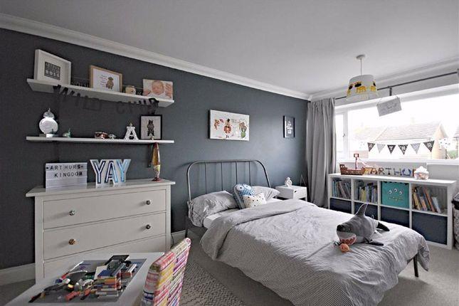 Bedroom Three of Ryeland Road, Duston, Northampton NN5