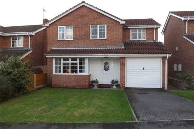 4 bed property to rent in Nottingham NG11, Clifton, P1505