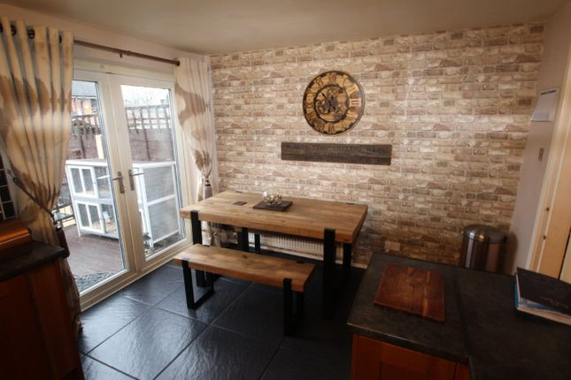 Dining Area of Kenyon Close, Hyde, Greater Manchester SK14