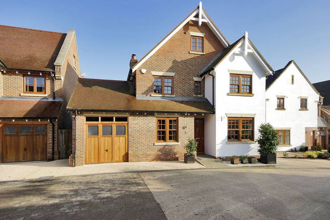 Thumbnail Detached house to rent in Mayfield Grange, Little Trodgers Lane, Mayfield