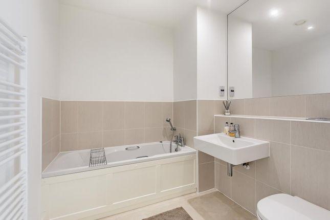 Bathroom of Cholsey Meadows, Cholsey OX10