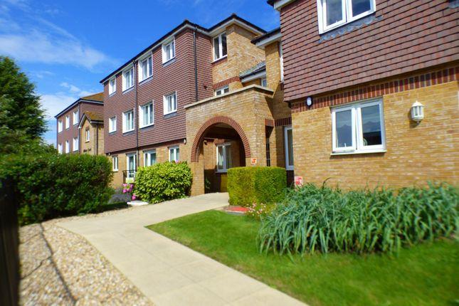1 bed flat for sale in Worthing Road, East Preston, Littlehampton BN16
