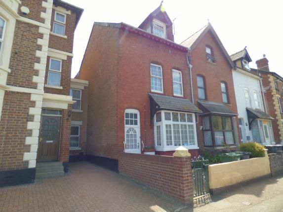 Thumbnail Terraced house for sale in Midland Road, Gloucester, Gloucestershire
