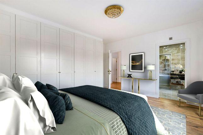 Bedroom of Boileau Road, Barnes, London SW13
